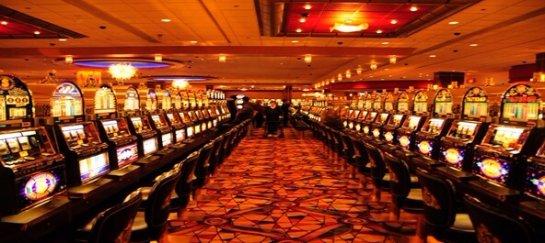 Популярное казино для всех азартных игроков