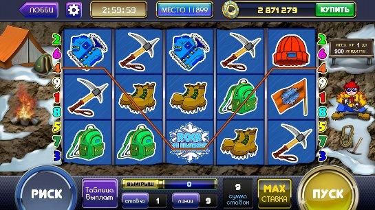 Игровые аппараты – востребованные разработки в современных казино