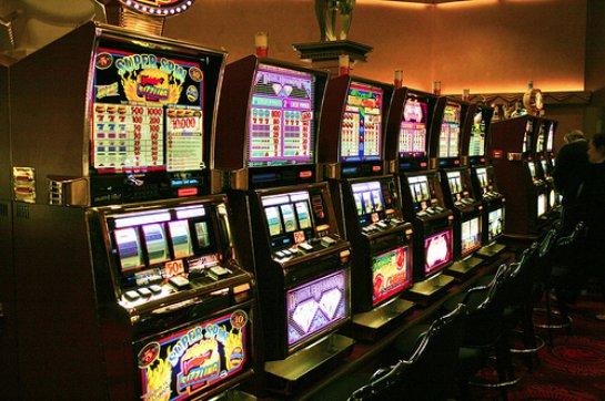 Набор лучших автоматов для азартной игры