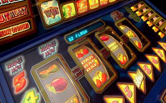 Лучшие игровые автоматы всемирной сети