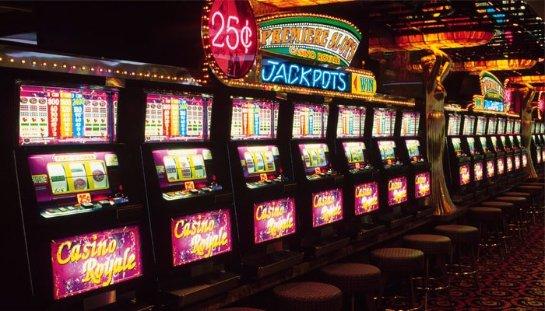 Азартные слоты в казино Вулкан Prestige