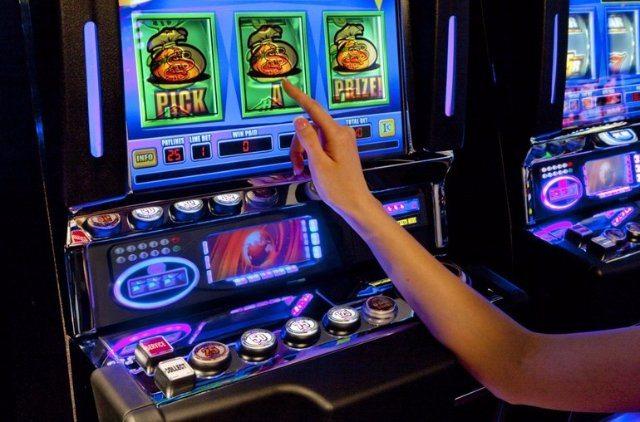 Лучшие автоматы для каждого игрока от казино Вулкан