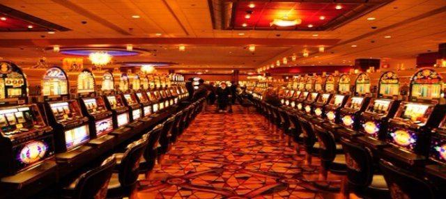 Уникальное казино JOYCASINO