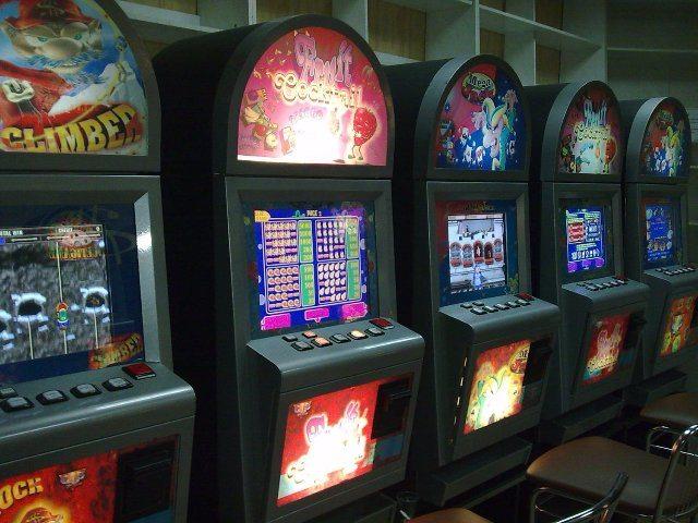 Онлайн игры в казино Slot-V-Online