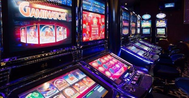 Лучшие игровые автоматы в SOL casino