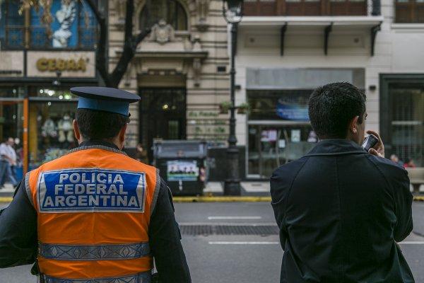 В Аргентине студентка не смогла смириться с расставанием и застрелила своего бывшего парня