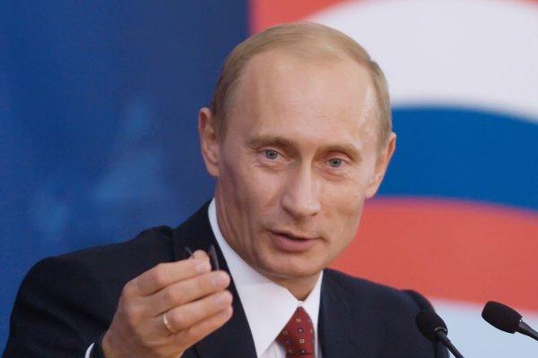 ВЦИОМ: Рейтинг доверия Владимиру Путину достиг предела за 2017 год