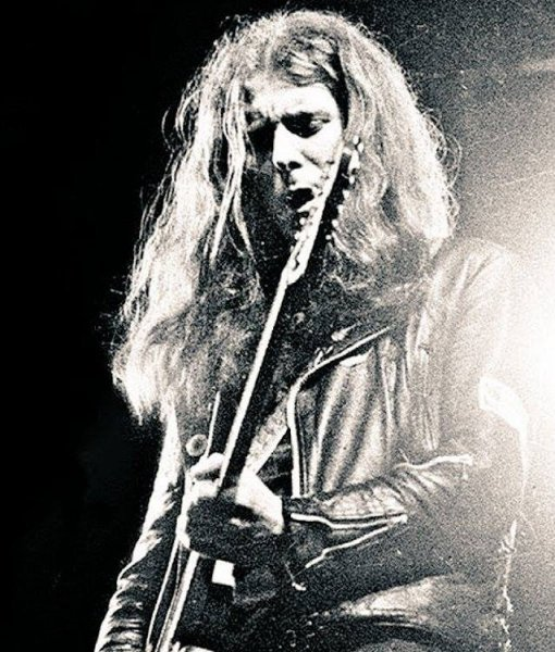 Скончался гитарист хард-рок-группы Motorhead Эдди Кларк