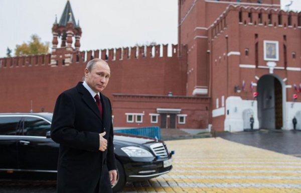 Владимир Путин в региональном турне посетит Ростов и Екатеринбург