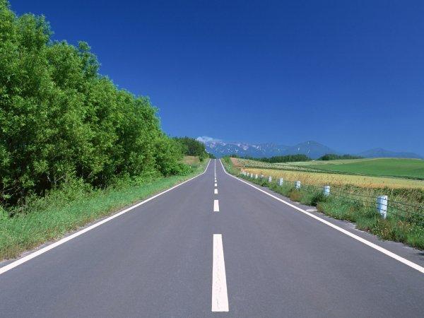 Минтранс РФ развеял миф о плохих дорогах в России