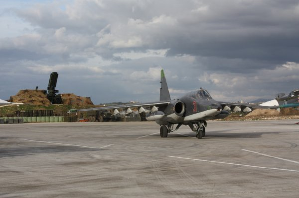 Спецназ России уничтожил диверсантов, атаковавших Идлиб