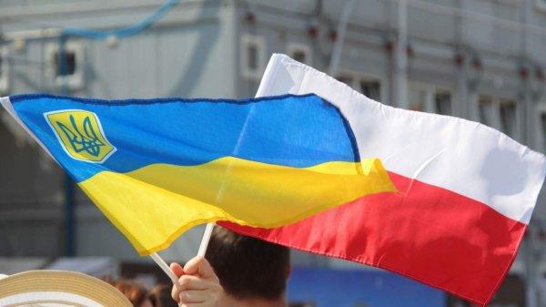 Lindab объяснила «разделение» украинцев и поляков по цвету формы