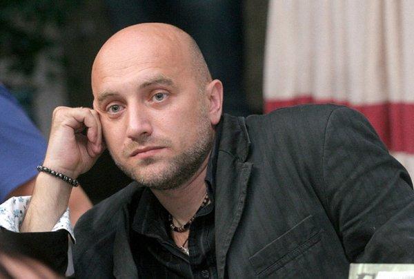 Прилепин: ВСУ убивают наглых членов «Правого сектора» на Донбассе