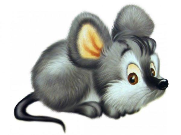 Мышонок оказался «громче» симфонического оркестра в США