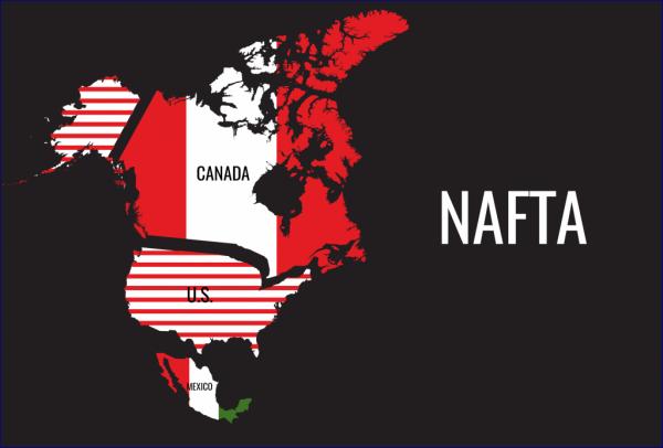 МИД Канады доволен заявлением Трампа по NAFTA