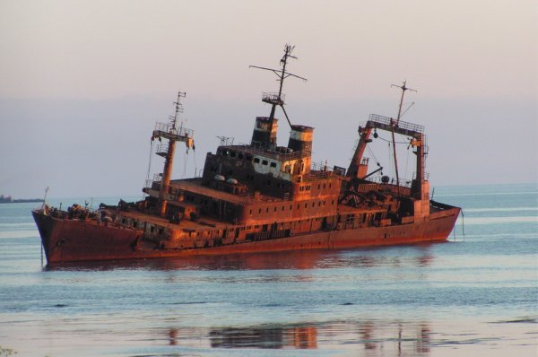 Морякам из Сахалина выплатили зарплату после жалобы Путину
