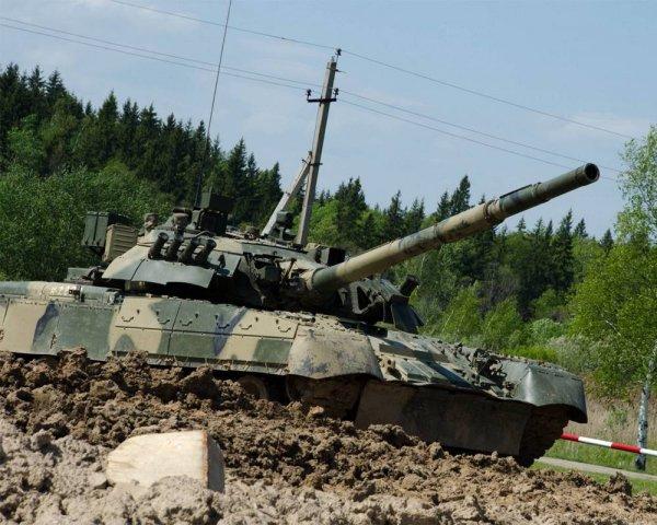 ЗРК С-400 комплексы взяли под «абсолютную защиту» Крым