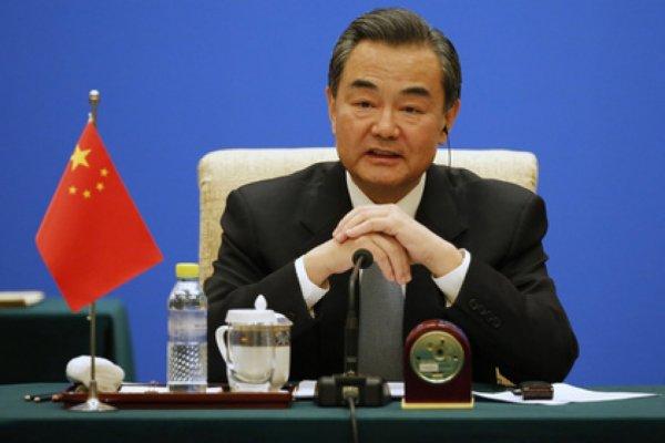 Китай: Обратного пути нет по сделке с Ираном