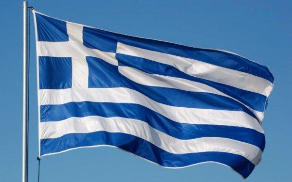 В Греции полицейские разогнали анархистов слезоточивым газом