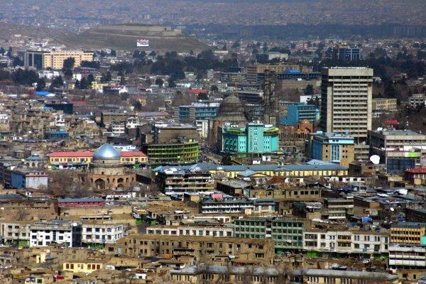 При атаке на отель в Кабуле погибли 14 иностранцев