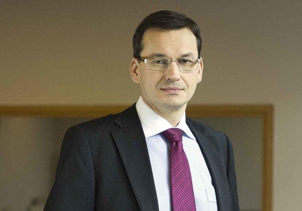 Польша в споре о «Северном потоке-2» надеется на США