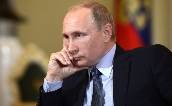 Путин допустил ошибку, рассказывая о биографии Ломоносова