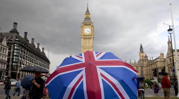 Великобритания планирует построить огромный радар для защиты от России