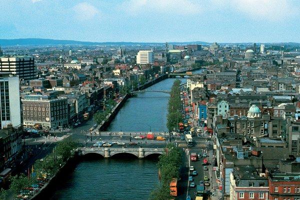 В Дублине из-за стрельбы на юношеском турнире по боксу пострадали два человека