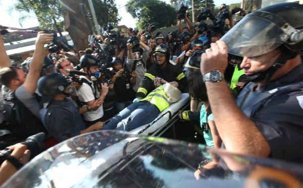 В результате перестрелки в клубе в Бразилии погибли десять человек