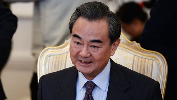 Китай просит Японию нацелиться на совместные действия по улучшению отношений