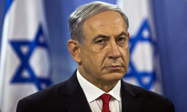 Нетаньяху раскритиковал новый польский закон, запрещающий упоминать лагеря смерти