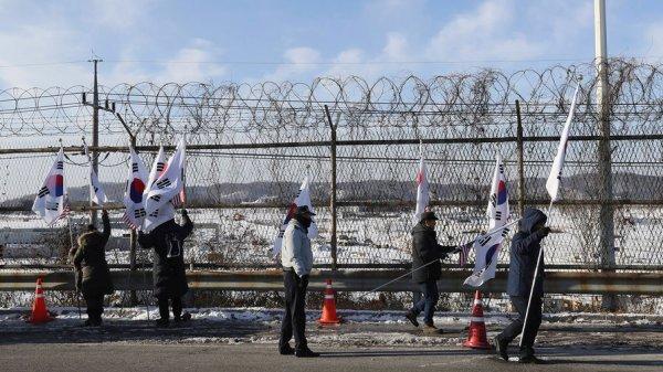 Разделенные корейской войной родственники встретятся во время Игр в Пхенчхане