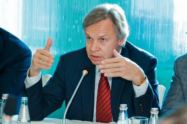 Совфед: Отнять у России право вето не возможно