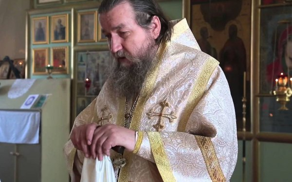 Ишимский епископ РПЦ удалил «Вконтакте» пост с критикой Путина