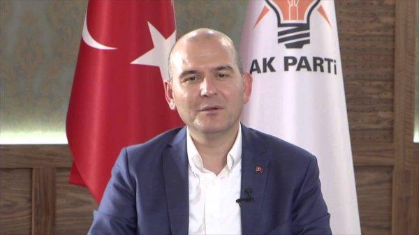Глава МВД Турции рассказал об управлении тремя сирийскими городами