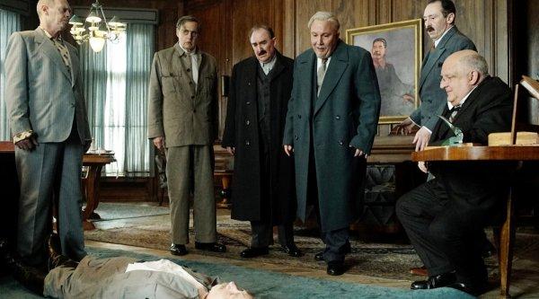 Мединский посчитал символичным факт съемок «Смерти Сталина» в Киеве