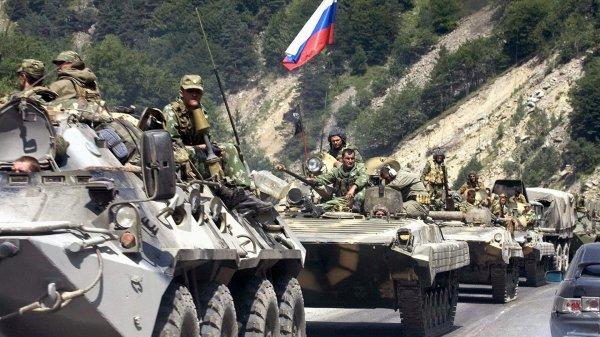 Путин: Армия России является одной из самых оснащенных в мире