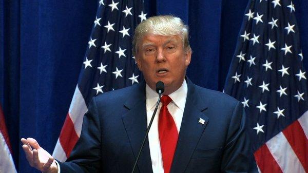 Трамп: Войска США останутся в Афганистане надолго