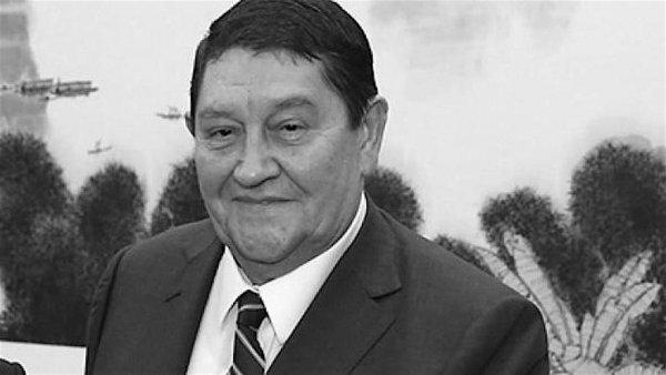 Глава службы национальной безопасности Узбекистана покинул пост