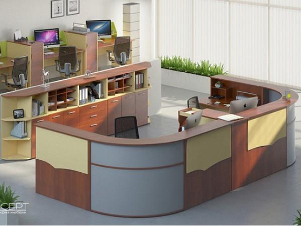 Офисная мебель для вашей копании
