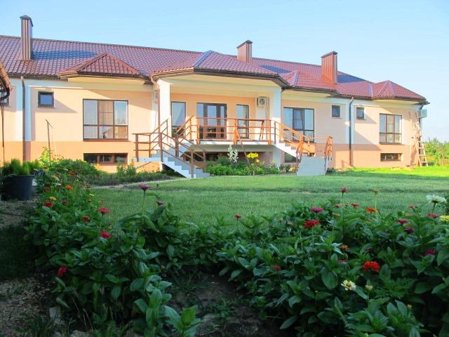 Экономный отдых на берегу Черного моря