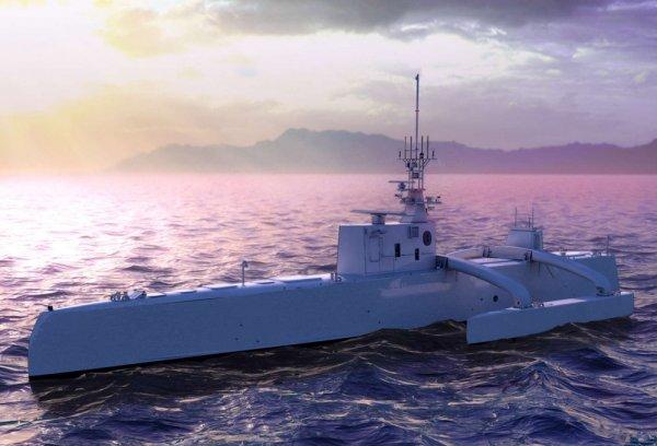 ВМС США получили мощное оружие против российских подлодок