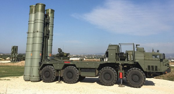 ЗРК С-400 могут продать США — Глава «Ростеха»