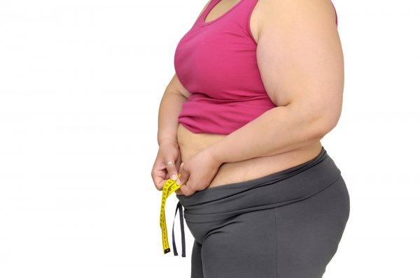 В Великобритании девушка похудела на 50 кг из-за «ужасного» секса