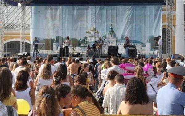 В Костроме готовятся к арт-фестивалю «Ипатьевская слобода»