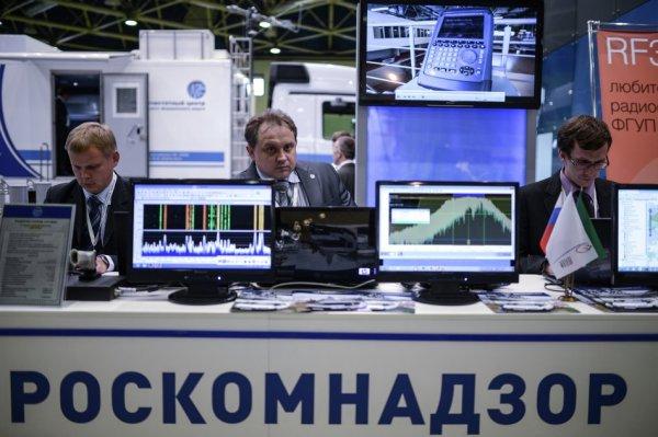 Алексей Навальный подал в суд на Роскомнадзор