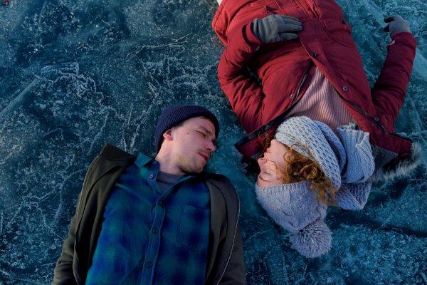 В День всех влюбленных стартовал прокат фильма «Лед»