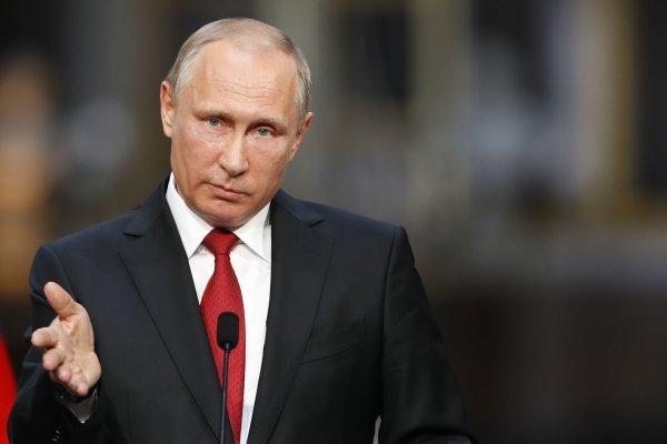 ВЦИОМ: Путина на выборах поддержат 71% россиян