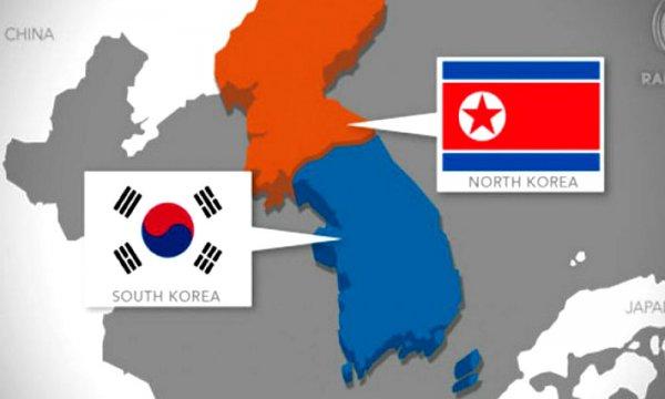Северная Корея обвинила США в попытке сорвать улучшение отношений с Сеулом