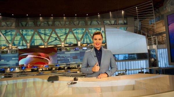 В новостной программе «Время» на Первом канале сменится ведущий